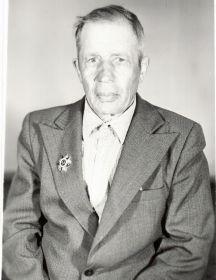 Гусев Григорий Алексеевич
