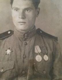 Хасанов Касим Хафизович