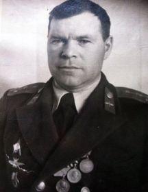 Масло Василий Федорович