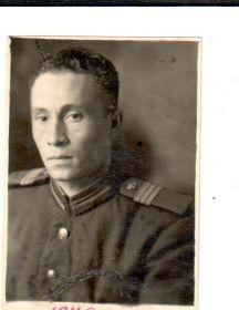 Посудников Николай Алексеевич