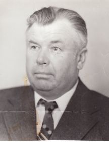 Завьялов Анатолий Михайлович