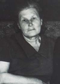 Максимова Татьяна Ивановна
