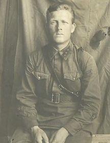 Волков Иван Александрович