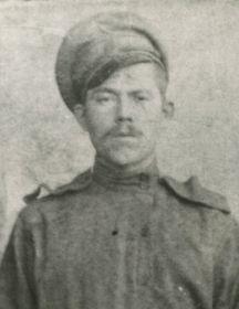 Кулешов Петр Григорьевич