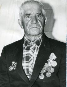 Гузь Митрофан Куприянович