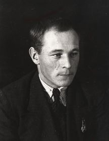 Федоров Вячеслав Алексеевич