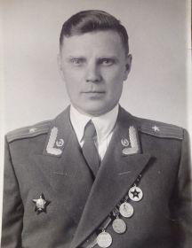 Драмарецкий Александр Иванович