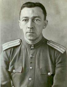 Энгельке Павел Васильевич