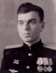 Харченко Иван Прокофьевич