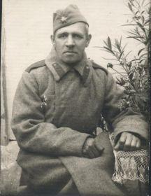 Петренко Андрей Фомич