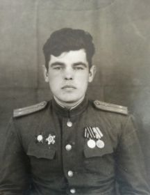 Логашов Константин Иванович