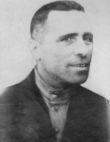 Колчин Василий Федорович