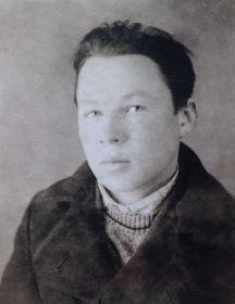 Степанов Константин Филиппович