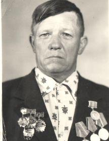 Матвиенко Александр Федорович