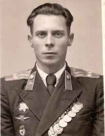 Иванов Павел Максимович