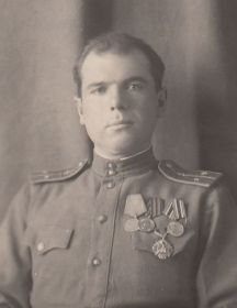 Лубянов Иван Дмитриевич