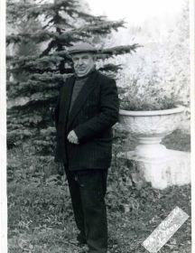 Ершов Сергей Иванович