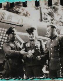 Фролов Константин Владимирович
