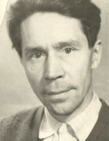 Агафонов Николая Яковлевич