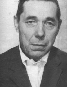 Травников Фёдор Васильевич