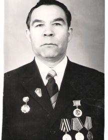 Молоканов Виталий Васильевич