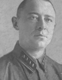 Охрименко Сергей Евсеевич