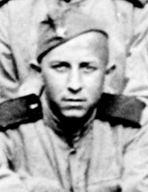 Глебов Сергей Михайлович