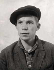 Пашинцев Михаил Павлович