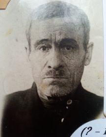 Демешов Василий Андреевич