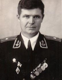 Беспалов Михаил Михайлович
