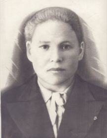 Меркулова Тамара Сергеевна