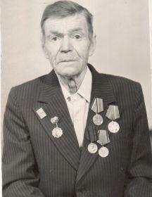 Гудков Гаврил Павлович