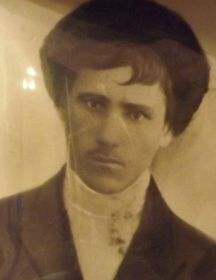 Лузанов Иван Григорьевич