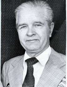 Жидок Александр Илларионович