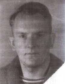 Филиппов Игорь Николаевич 1926 г.р.