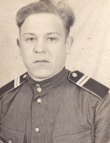 Светлов Алексей Фролович