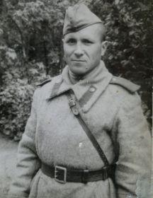 Некрасов Алексей Тихонович