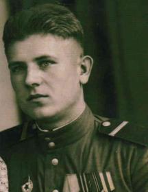 Волошин Яков Антонович