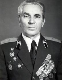 Старовойтов Василий Григорьевич