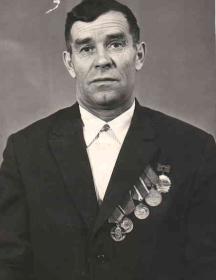 Иванов Борис Петрович