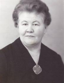 Романова Антонина Ивановна