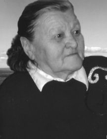 Малеванова Тамара Григорьевна
