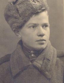 Оленников Алексей Егорович