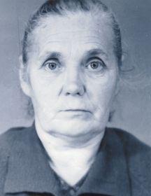 Панюкова Валентина Фёдоровна