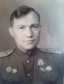 Попов Андрей Григорьевич