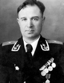 Бобров Порфирий Михайлович