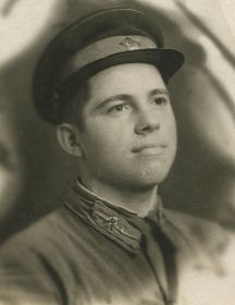 Кулешов Василий Петрович