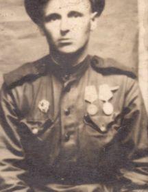 Фокин Павел Никитич
