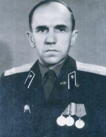 Гепперт Борис Павлович