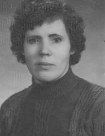 Смирнова Валентина Гавриловна